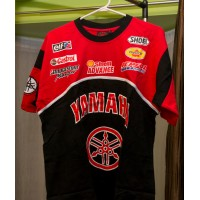 Yamaha Racing Shirt