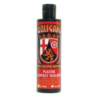 Wolfgang Plastik Surface & Headlight Sealant 8 oz.