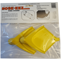 Detail Guardz Hose Blocker - Tire Jam Eliminator (2) Pack